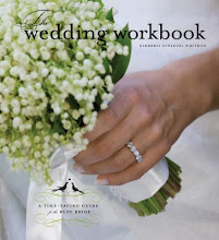 Wedding Workbook cover