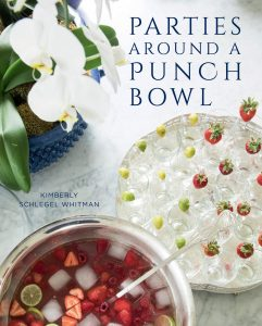 Parties Around a Punch Bowl Book Cover