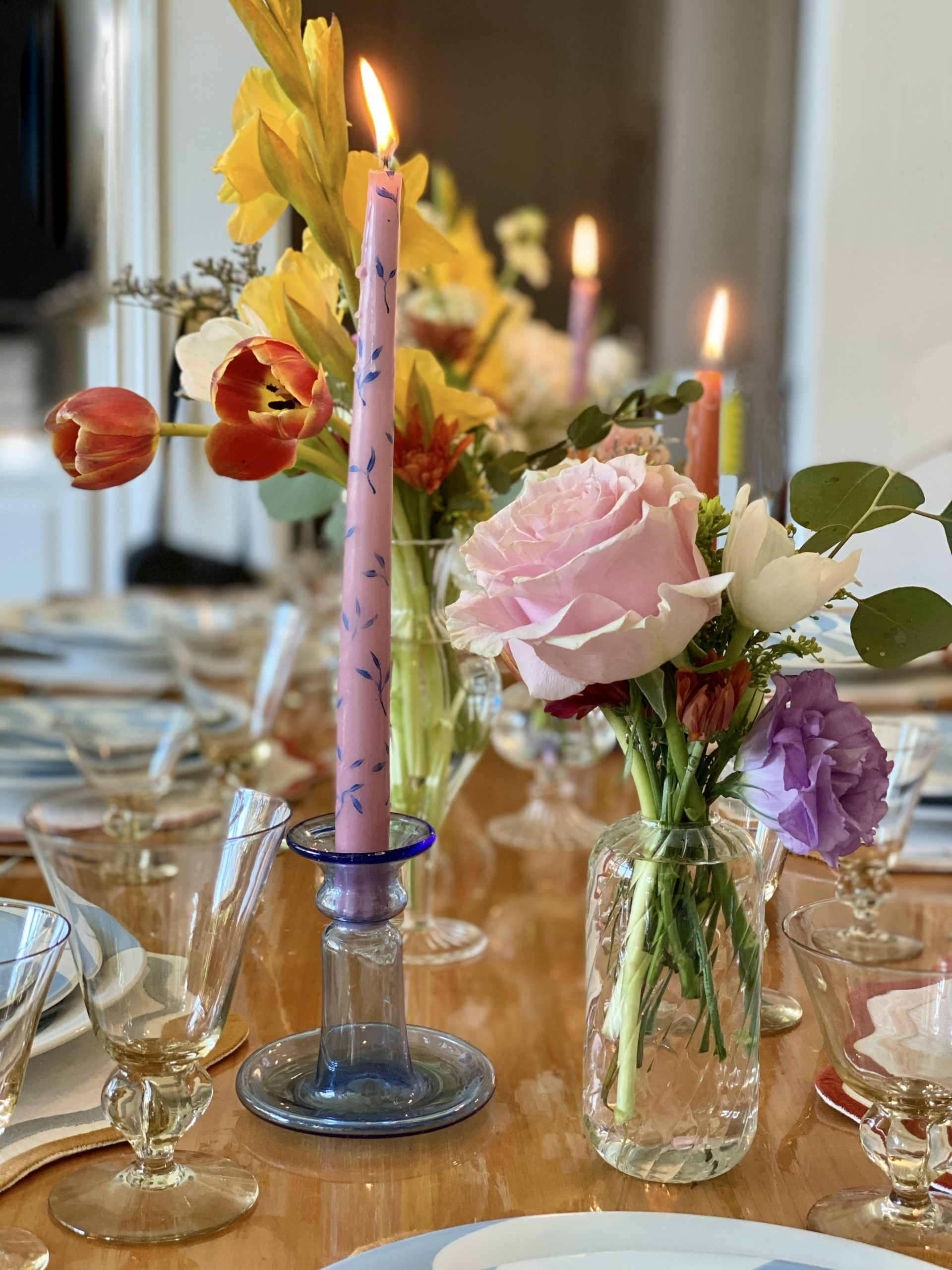 Tablescape by Kimberly Schlegel Whitman